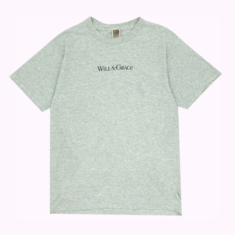 Vintage Will & Grace T-Shirt