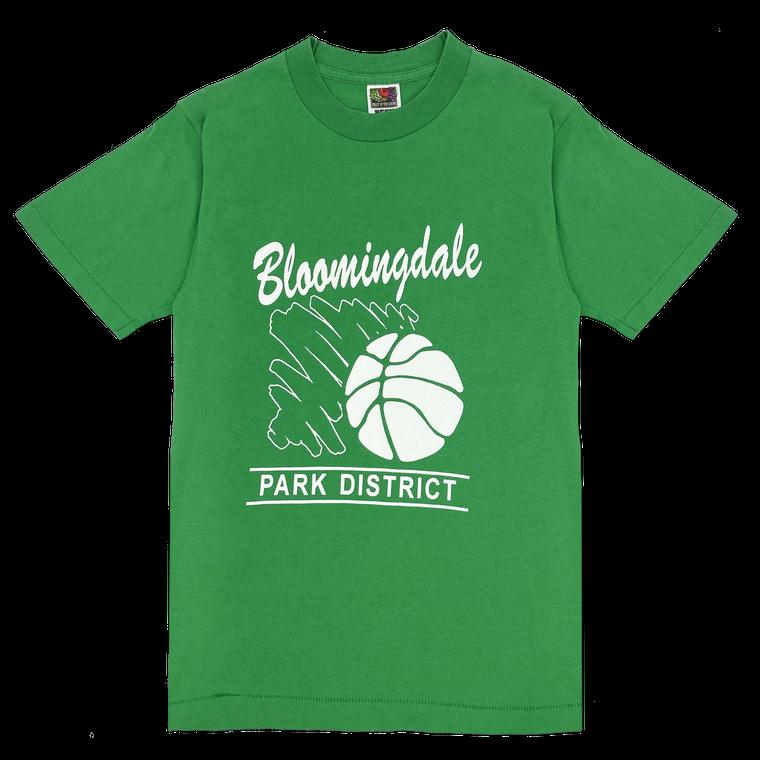 Vintage 90's Bloomingdale Park District T-Shirt