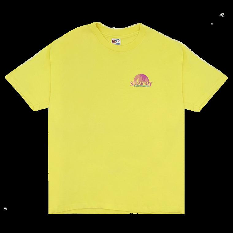 Vintage 90's Sugar Bay Resort St. Thomas T-Shirt
