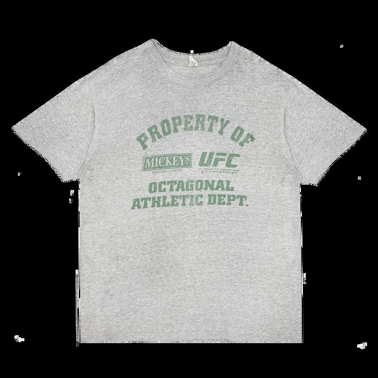 Vintage 90's UFC Athletic Dept. T-Shirt