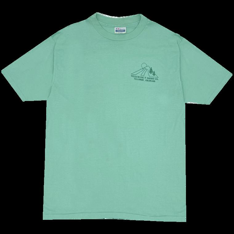 Vintage 80s Telluride Colorado T-Shirt