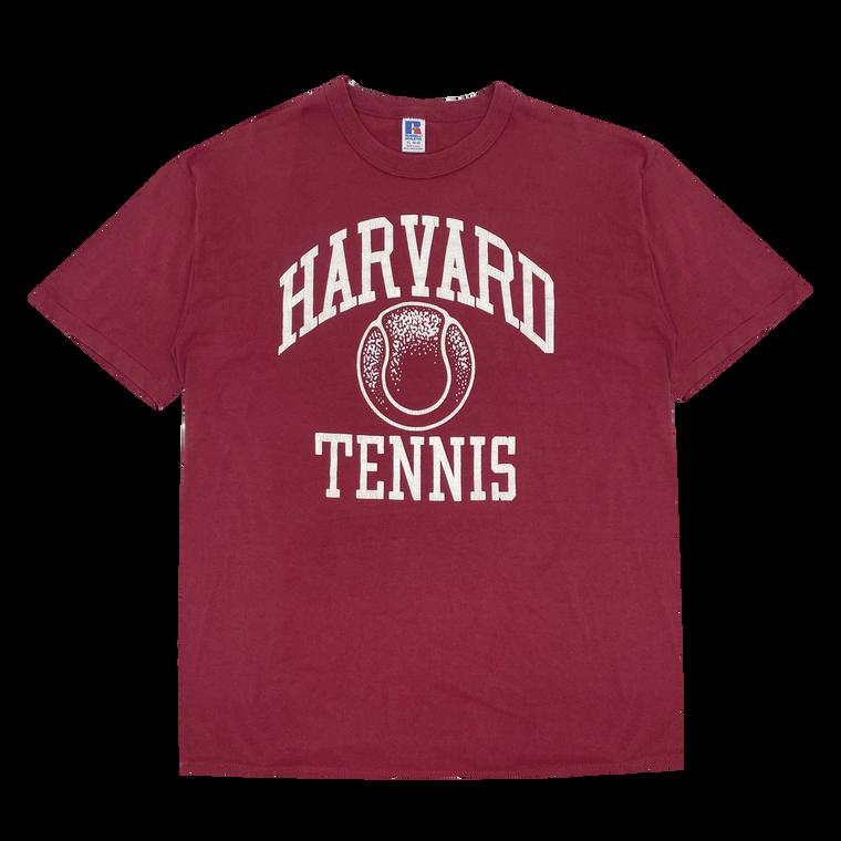 Vintage 90's Harvard Tennis T-Shirt