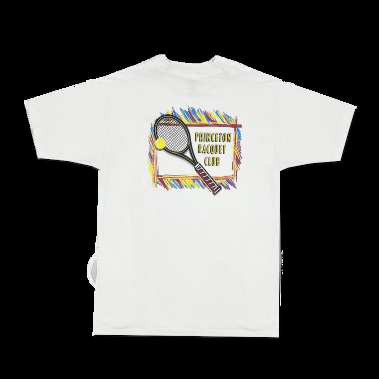 Vintage 90's Princeton Racquet Club T-Shirt