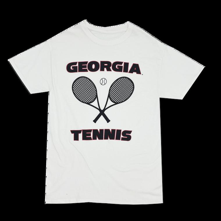 Vintage Georgia Tennis T-Shirt