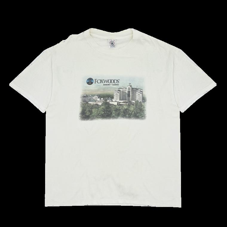 Vintage 90's Foxwoods Casino T-Shirt