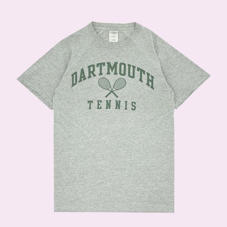 Vintage Dartmouth Tennis T-Shirt