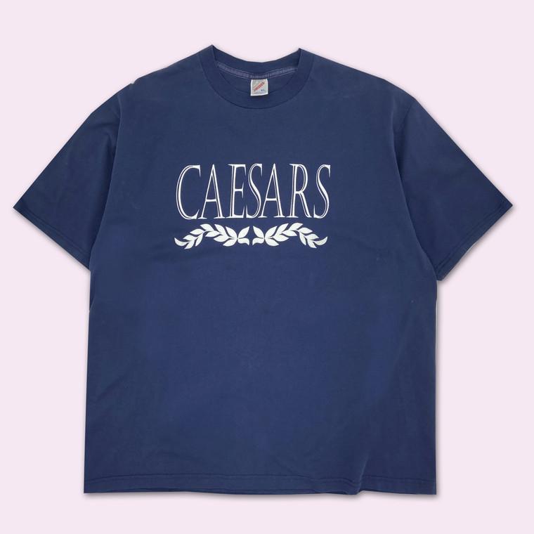 Vintage 90's Caesars Palace Casino T-Shirt