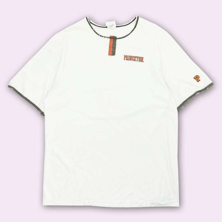 Late 80s Princeton University Distressed T-Shirt