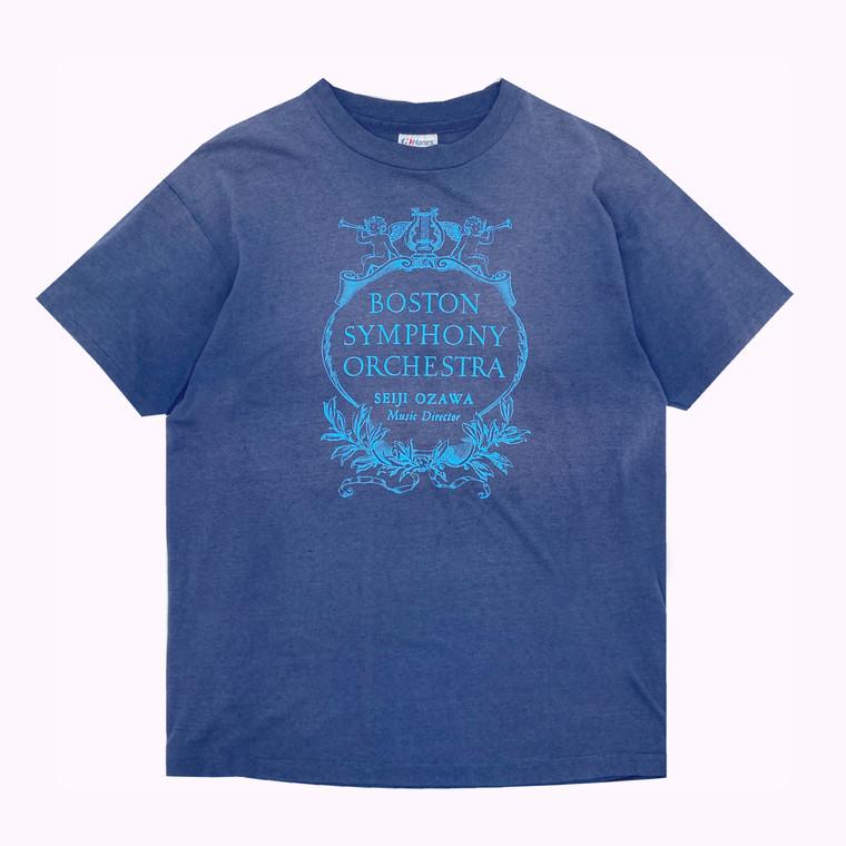 Vintage 80's Boston Symphony Orchestra Single-Stitch T-Shirt