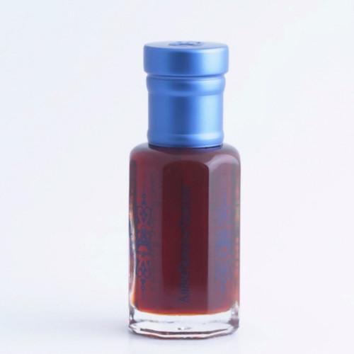 Smoked Agarwood Oil