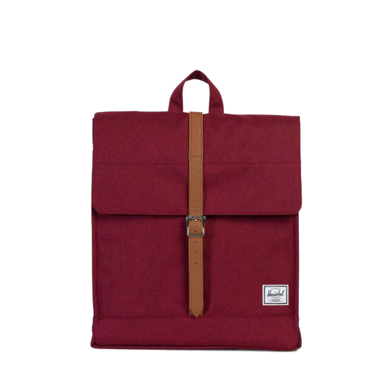 Herschel City Backpack Mid-Volume in Wine - Gear West Ski and Run 3317769d45b80