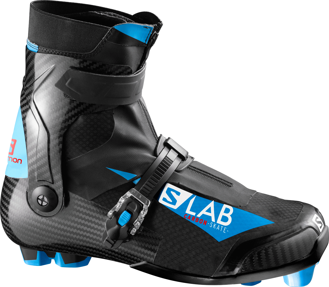60ca28bfd9 Salomon S Lab Carbon Skate Boot - Pilot - Gear West Ski and Run