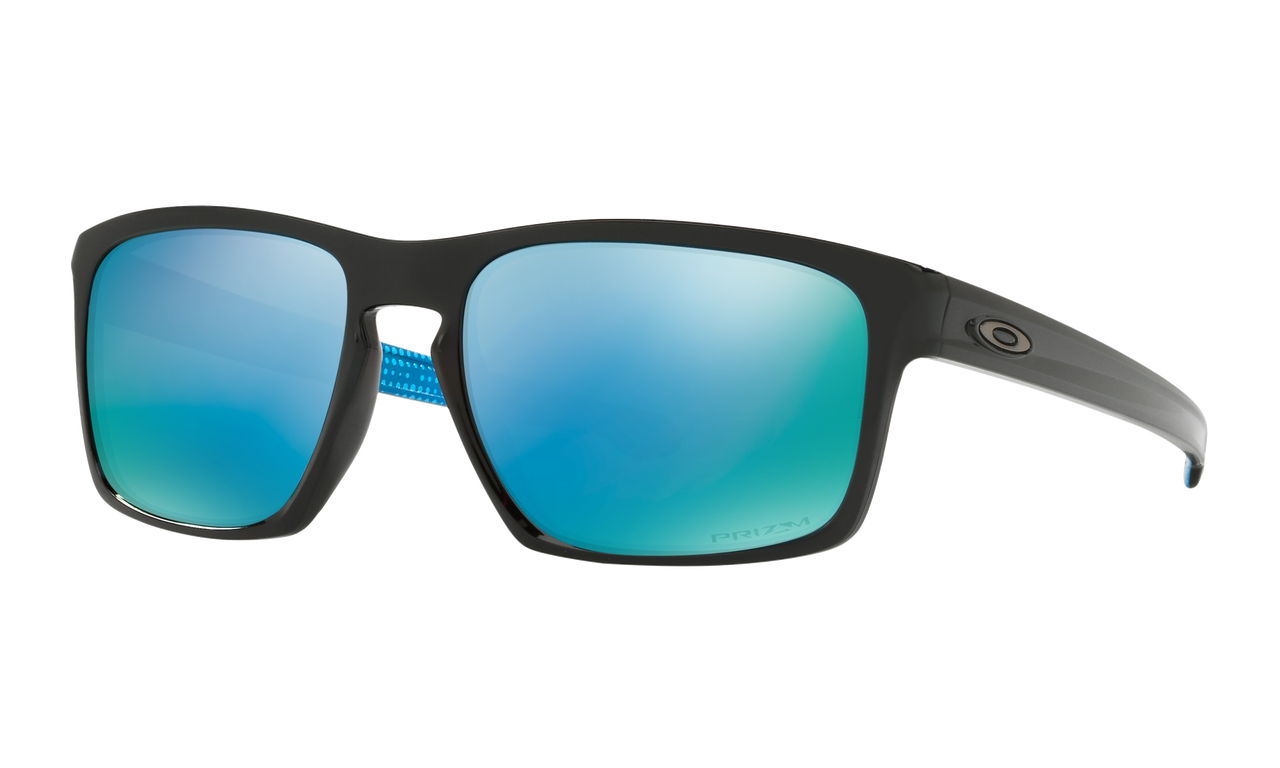 3f90e9254abe6 Oakley Sliver PRIZM Deep Water Polarized Sunglasses - Gear West Ski and Run