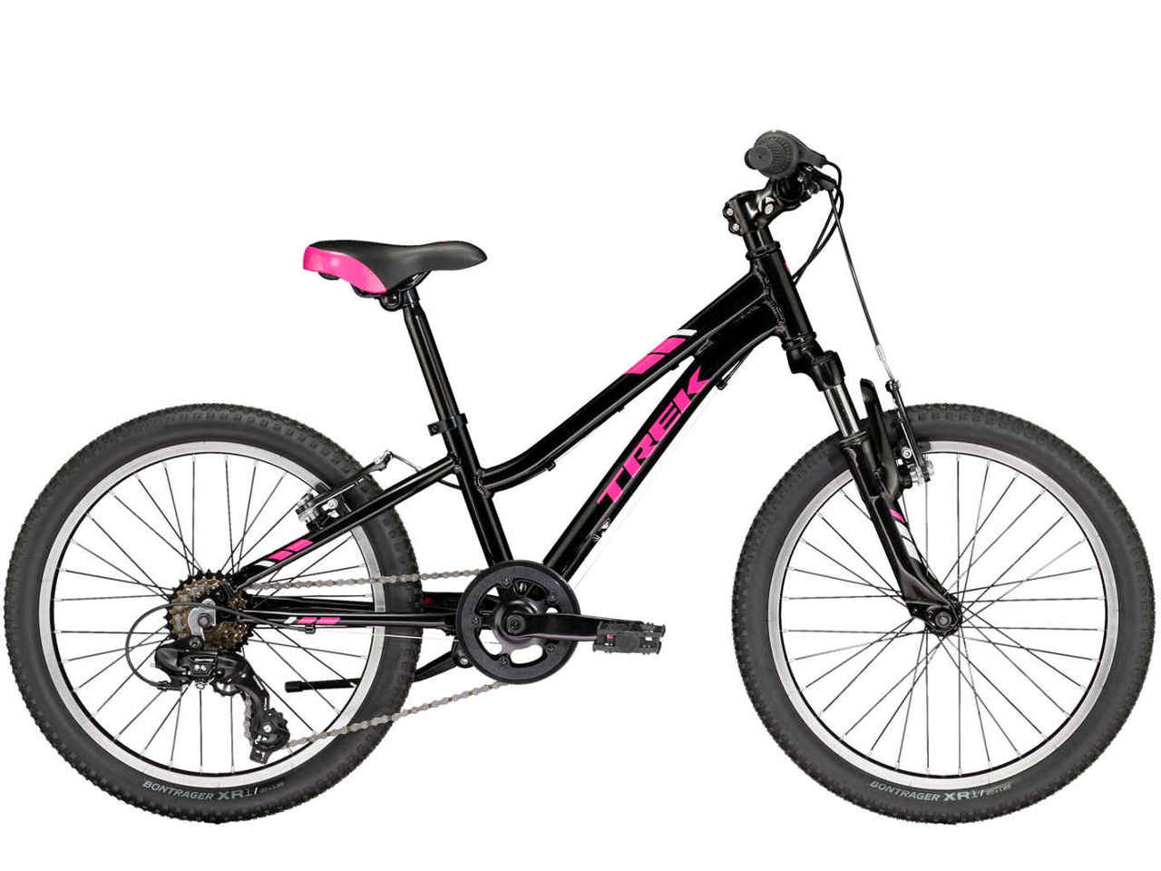 d0c058d0c5b Trek Precaliber 20 6-Speed Girl's - Gear West Ski and Run