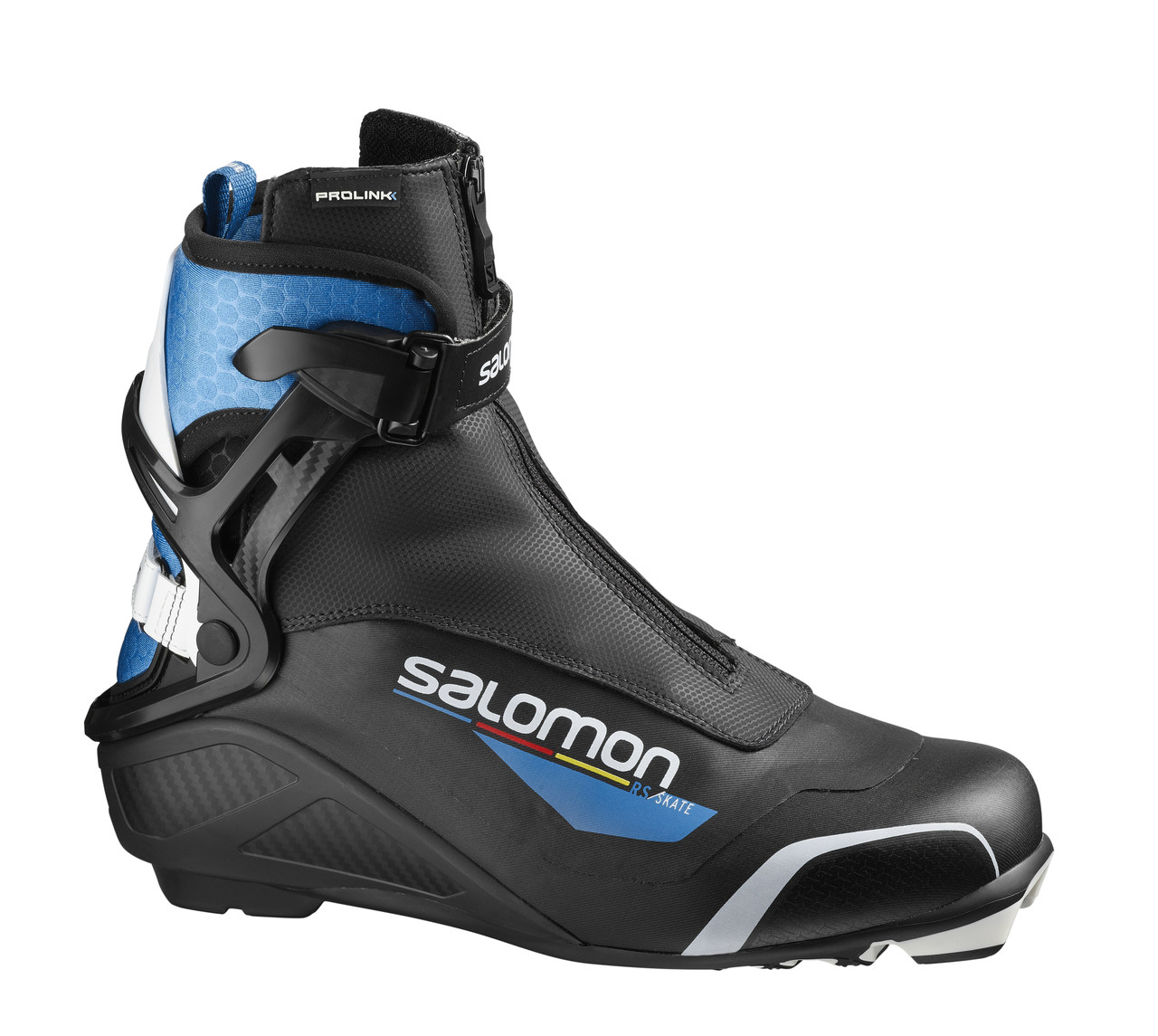 the best attitude 70bcd 5a5e2 Salomon RS Prolink Skate Boot 18 19