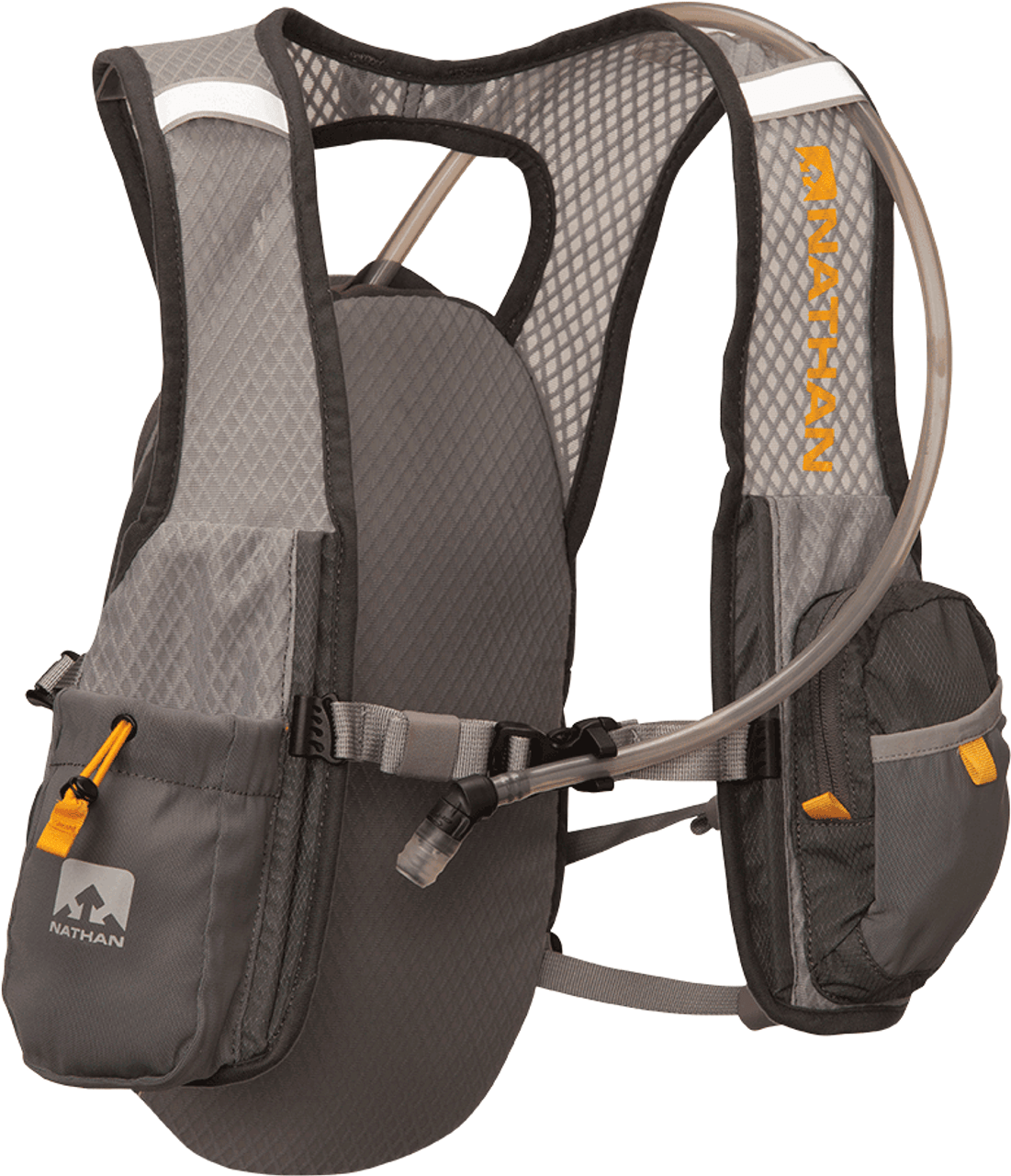 17d9b0d743 Nathan HPL #020 2.0 L Hydration Backpack - Gear West Ski and Run