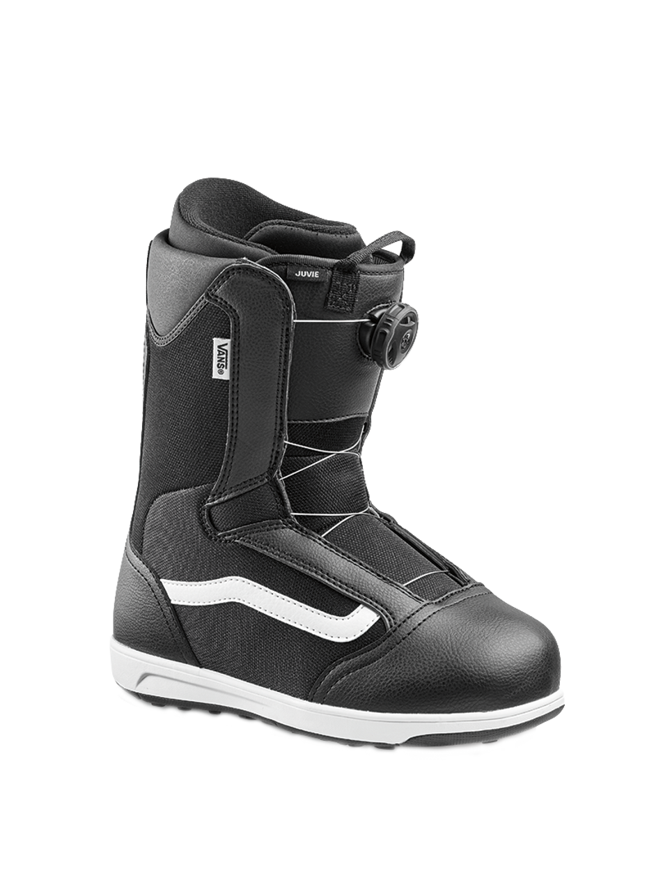 9ee49d0cf9 Vans Juvie BOA Youth Boot 2019 - Gear West Ski and Run