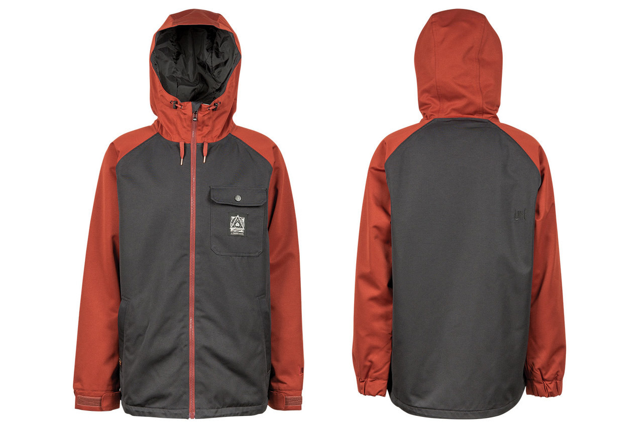 L1 Hastings Jacket 2019 Gear West Ski And Run