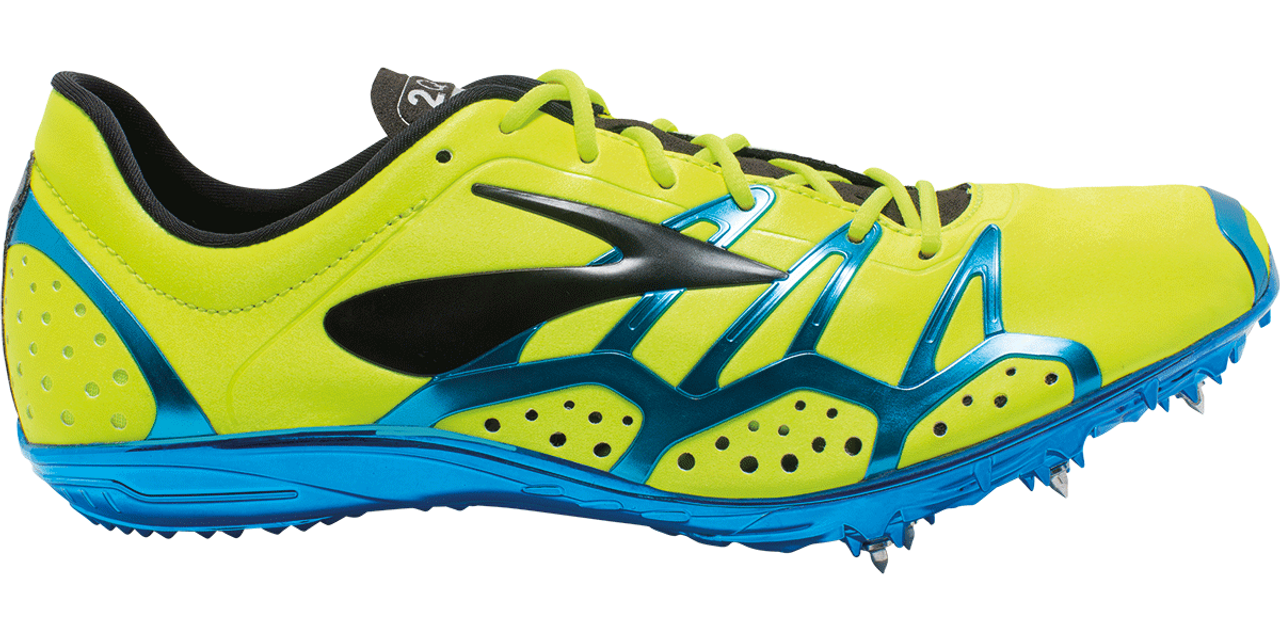 46e3f261560 Brooks 2 QW-K Track Spikes - Gear West Ski and Run