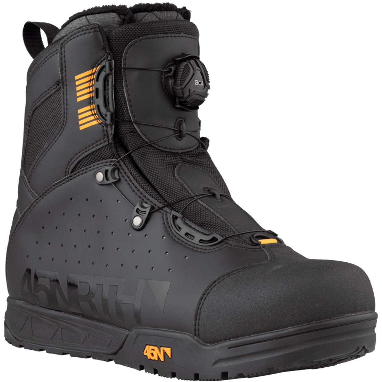 new photos sale famous brand 45NRTH Wolvhammer Boa Winter Cycling Boots