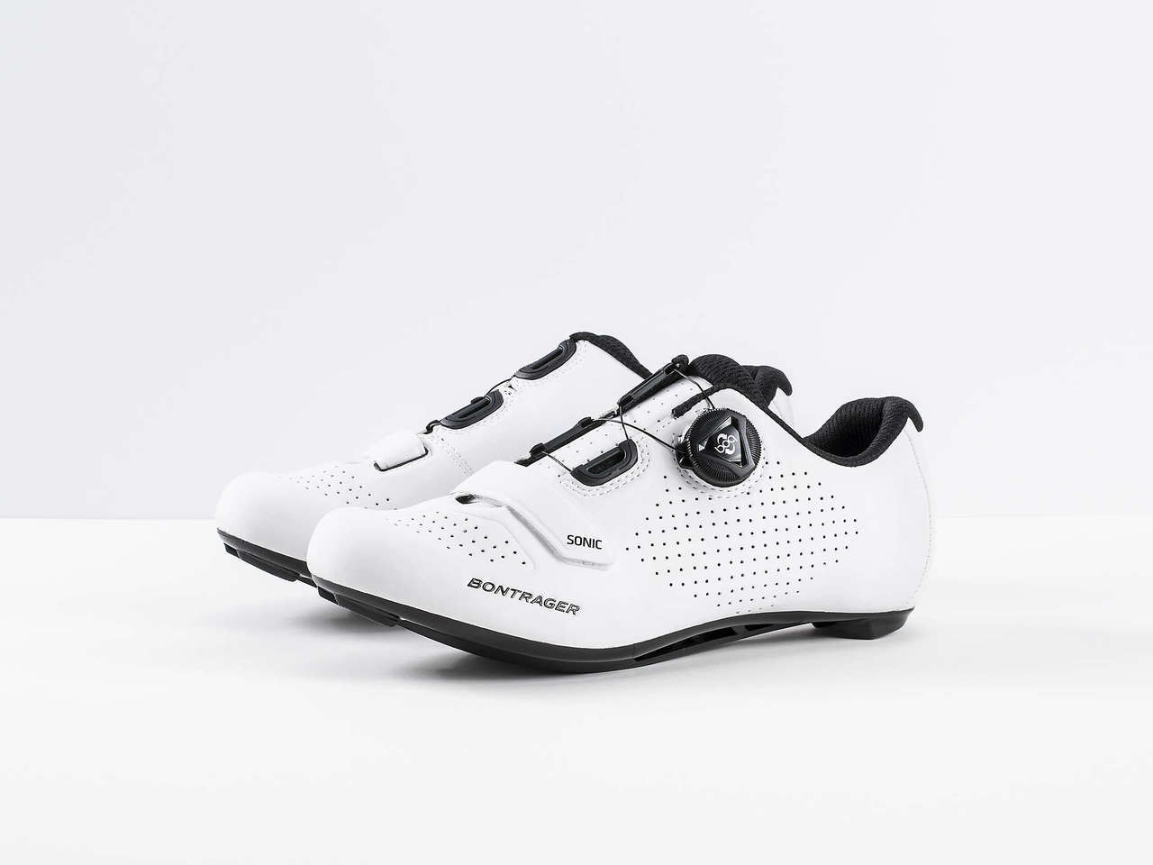 Bontrager Sonic Womens Road Cycling Shoes - Gear West Ski and Run f79050262