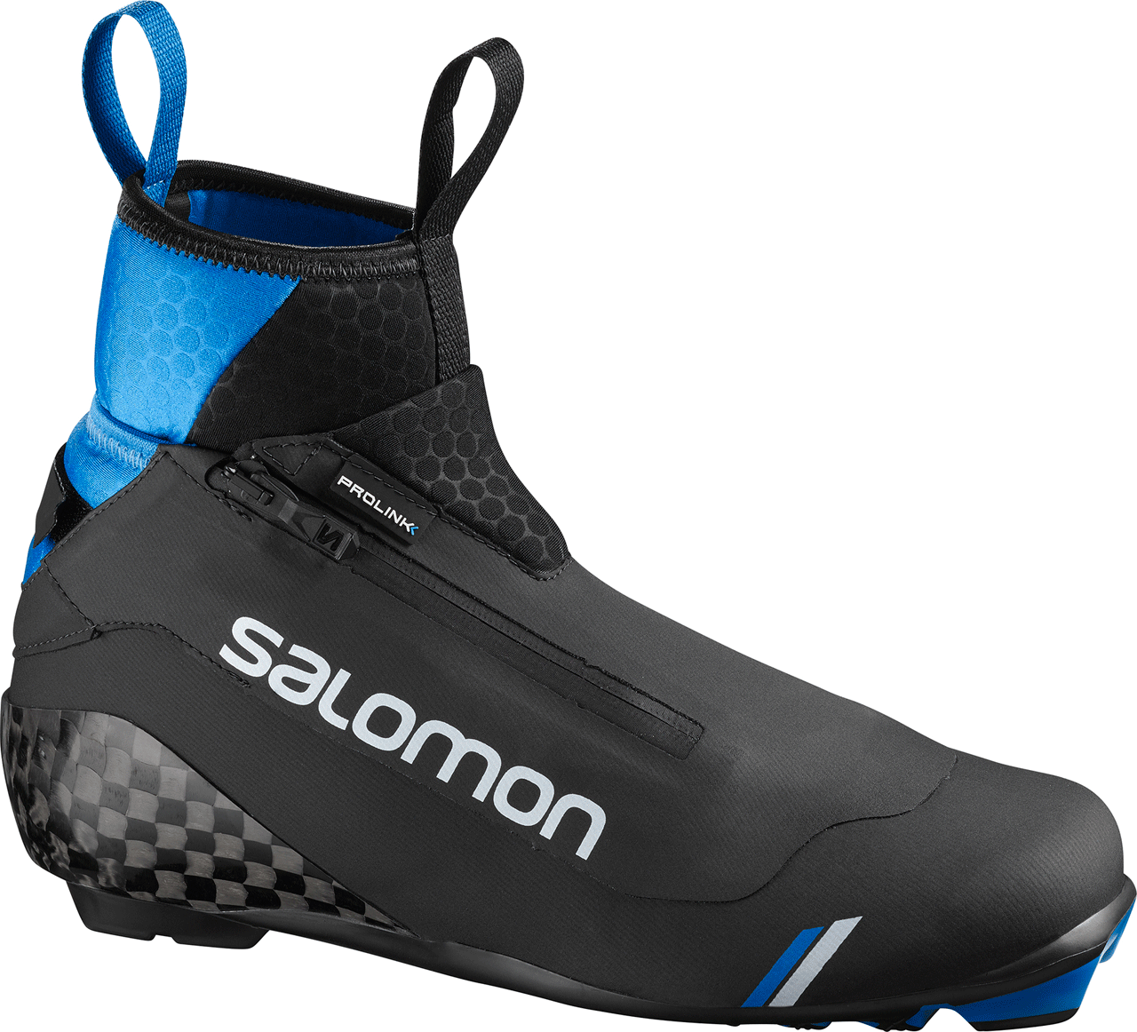 Salomon SRace Classic Prolink Boot