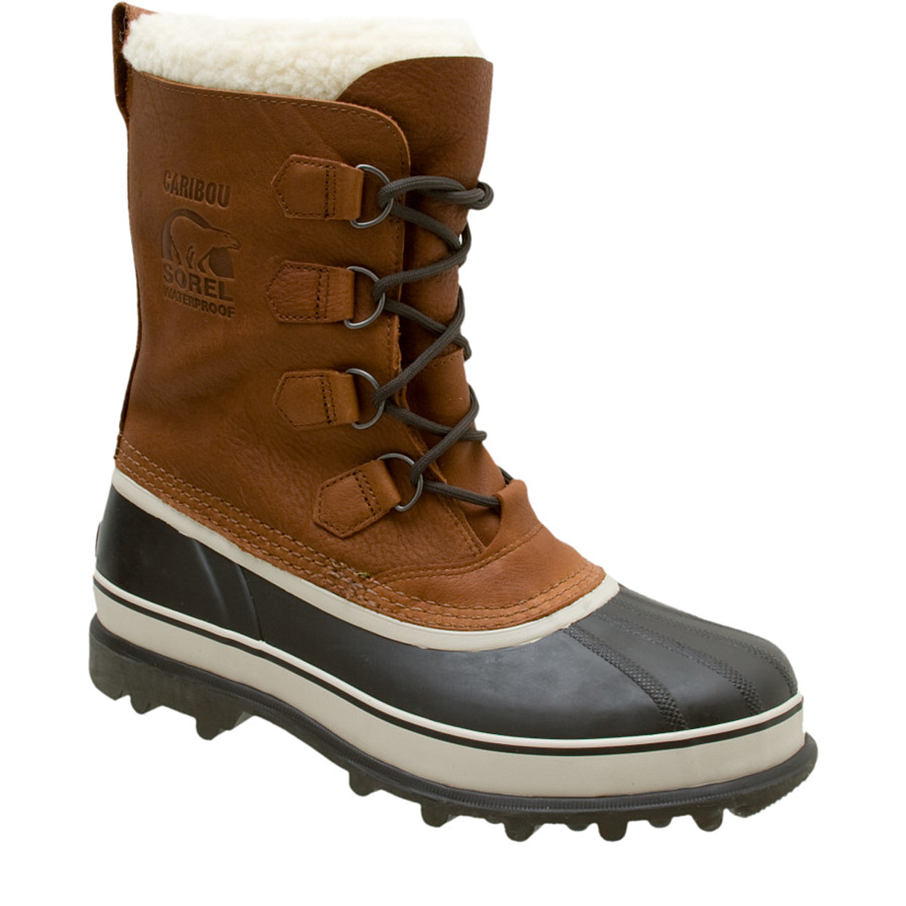 Sorel Men s Caribou Wool Boot - Gear West Ski and Run b457fafcbf76