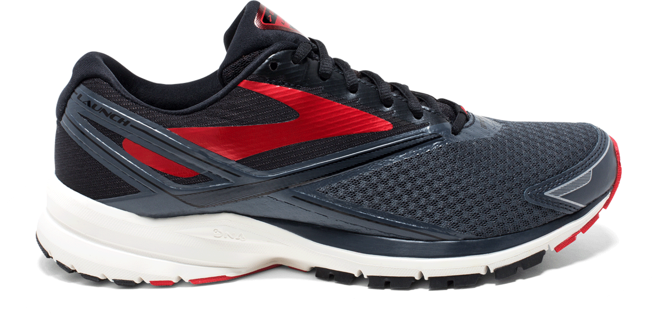 80149a3fcc2 Brooks Men s Launch 4 - Gear West Ski and Run