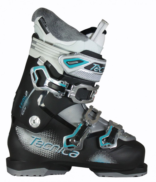Tecnica Women s Mach 1 105 MV 2019 - Gear West Ski and Run 1c96ee530