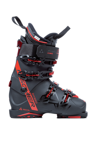 71930614bd Fischer Ranger Free 120 2019 - Gear West Ski and Run