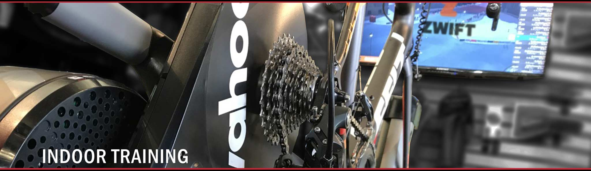 Indoor Trainers and Products at Gear West