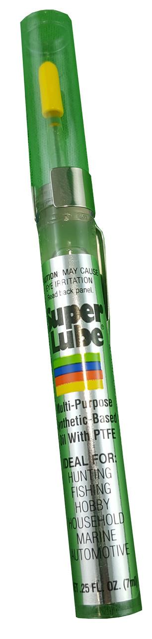 Multi-Purpose Synthetic- Based Oil (7 ml)