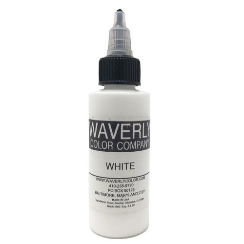 Waverly White 2oz and 4oz