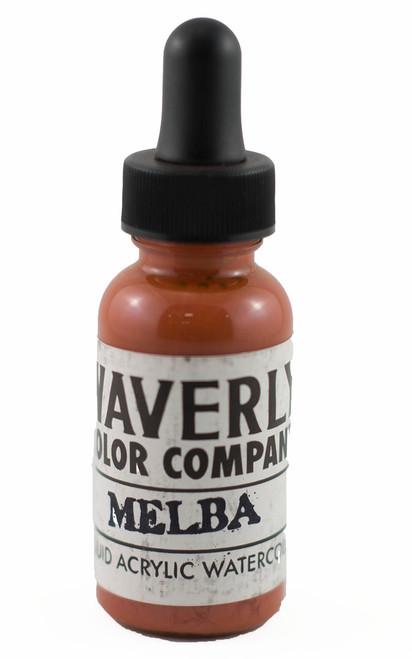 Waverly Liquid Acrylic Watercolor - Melba