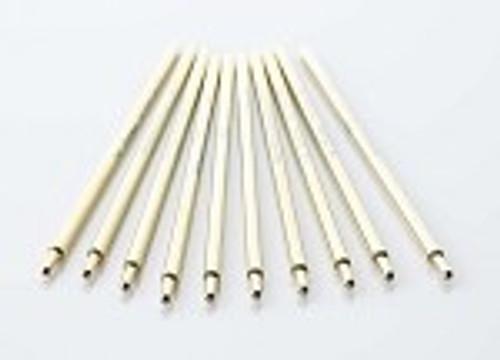 Saltwater Tattoo Pen Refills- Standard Tip 10/Bag