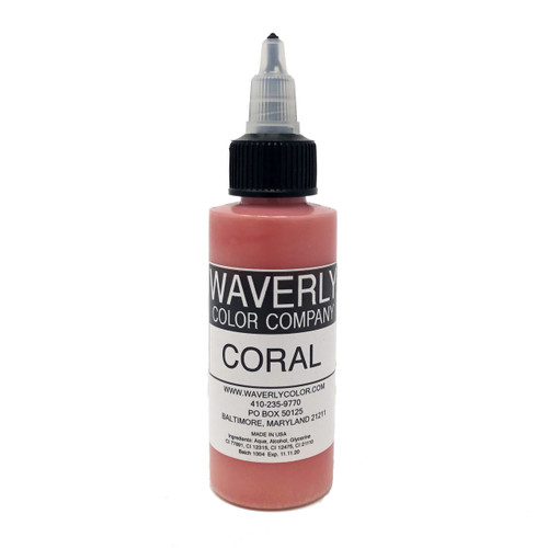Waverly Coral