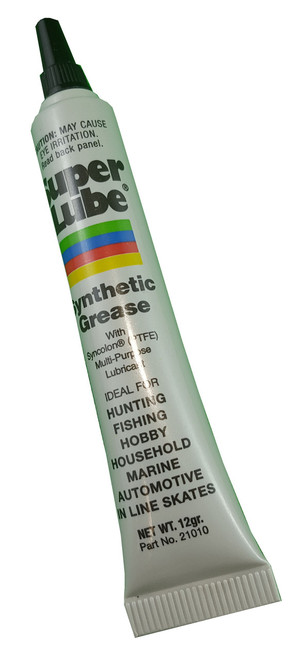 Multi-Purpose Synthetic Grease (12 grams)