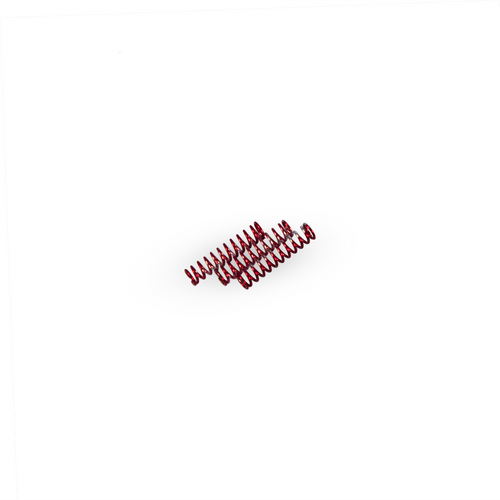 NeoTat Replacement Springs- Red- High Tension 5/bag