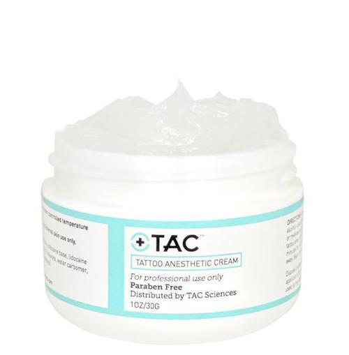Tac Sciences 1 oz. Jar