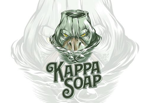 Kappa Soap