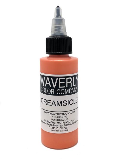 Waverly Creamsicle