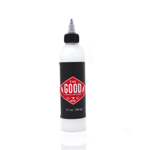 The Good Stencil Solution 240g
