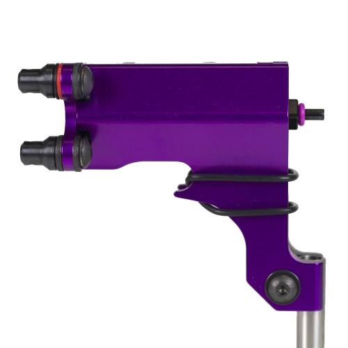 Automaton Slider- 3.5mm Purple