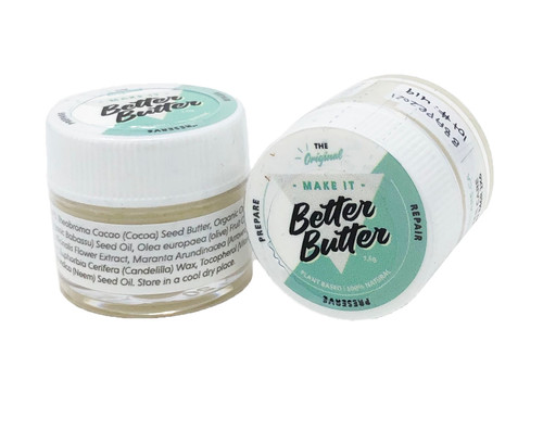 Better Butter Care - Travel Size 7.5g