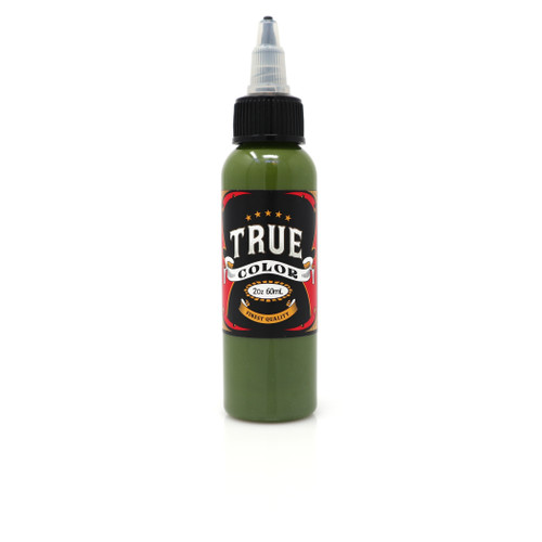 True Color Olive