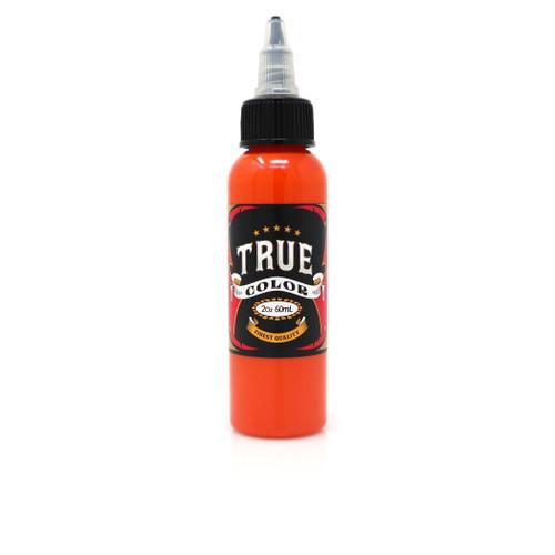 True Color Orange