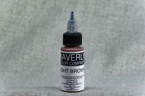 Light Brown 1oz