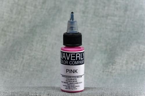 Pink 1oz
