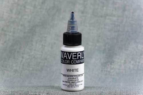 White 1oz