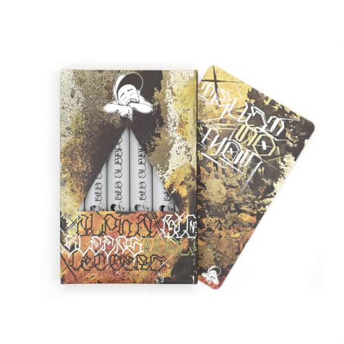Alpha-Betts Markers- Big Sleeps Limited Edition